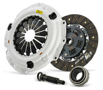 Clutch Masters Clutch & Flywheel Kit - 1.8t FWD 5speed (02J)