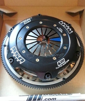 Clutch Masters 850 Twin Disk - VW MK6 Golf R 2.0T