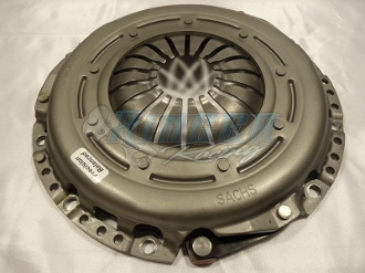 Ringer Racing Clutch & Flywheel Kit - A4 2.0T