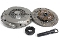 Ringer Racing Clutch & Flywheel Kit - 1.8t FWD 5speed (02J)