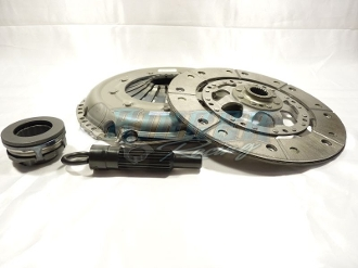 Ringer Racing 228mm Clutch and Flywheel kit - A4/Passat 1.8t