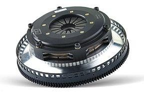 Clutch Masters 725 Twin Disk - A4/Passat 1.8t